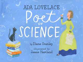 ada lovelace poet of science