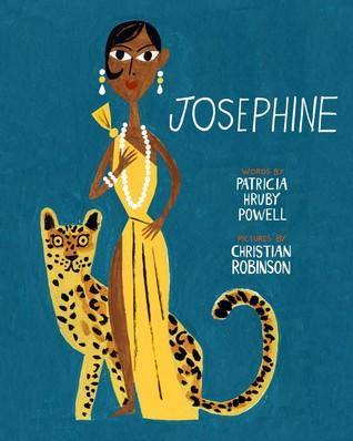 josephine the dazzling life