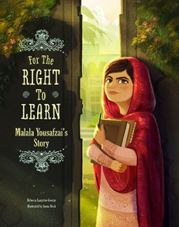 right to learn malala yousafzais story