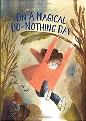 magical do nothing day