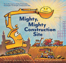 mighty construction