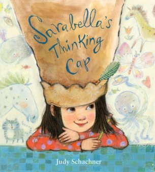 sarabella thinking cap