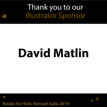 david matlin thank you image